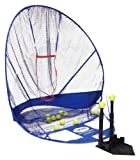 Jugs New 5-Point Hitting Tee Package for Softball