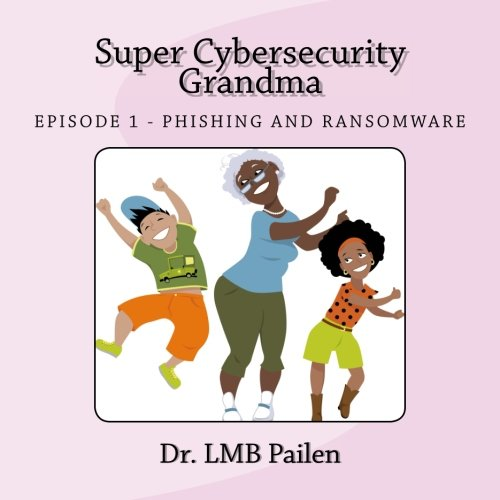 Super Cybersecurity Grandma Ransomware Adventures product image