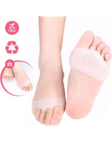Cushion Pad Gel Grip Protection Heel Sticker Foot Care Inserts Calfskin