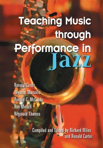 Teaching Music Through Performance in Jazz/G7268