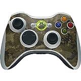 xbox 360 camo wireless controller - Camouflage Xbox 360 Wireless Controller Skin - Wood Camo Vinyl Decal Skin For Your Xbox 360 Wireless Controller