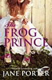 The Frog Prince by Jane Porter front cover