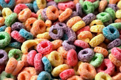 - Fruit Loops Candle/Soap Fragrance Oil 1oz