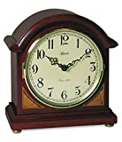 Hermle Windfall Mantel Clock 22919N92114