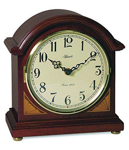 el Clock 22919N92114 (Hermle Mantel Clock)