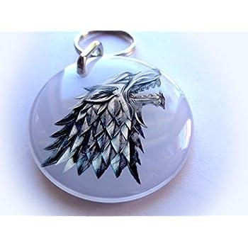 Game Of Thrones Wolf Dog Collar Amazon