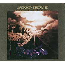 Running On Empty [CD + DVD] by Jackson Browne