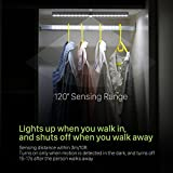 OxyLED Motion Sensor Closet Lights, Under-Cabinet