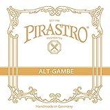 Pirastro Tenor Viola da Gamba C-5 string