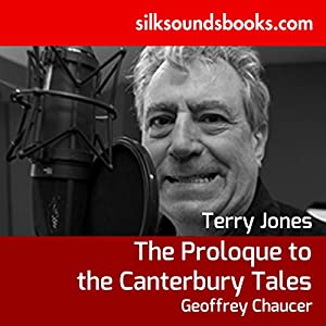 The Prologue to the Canterbury Tales Audiobook