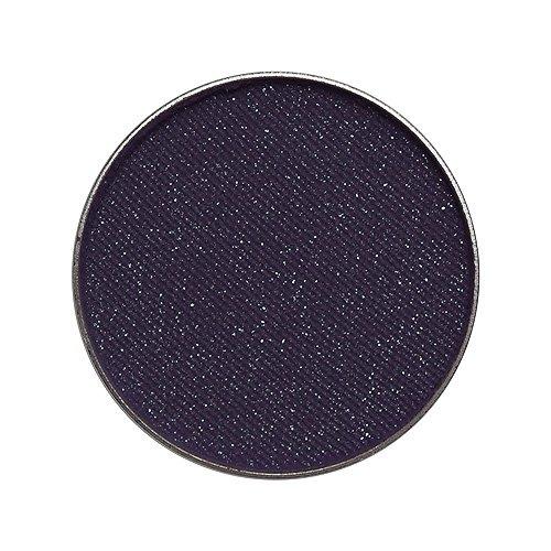Zuzu Luxe Natural Eye Shadow Pro Palette Refill Pan Vinyl -
