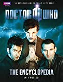 img - for Doctor Who Encyclopedia (New Edition) book / textbook / text book