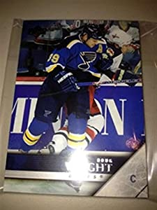 2005-06 Upper Deck St. Louis Blues Team Set 12 Cards MINT