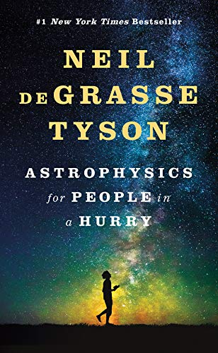 Astrophysics for People in a Hurry ()