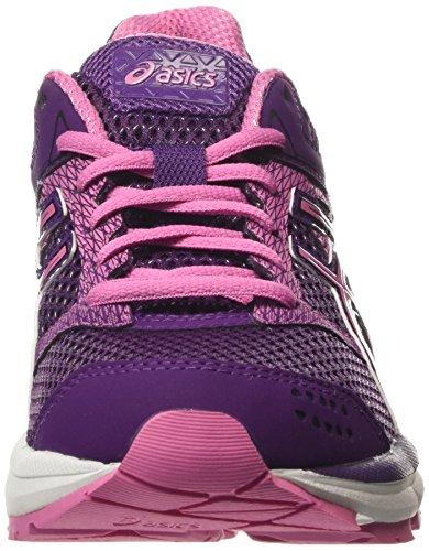 Flamingo Violett Laufschuhe Purple Asics 7 Black Gel Phoenix Damen 3319 qwWFwS7T