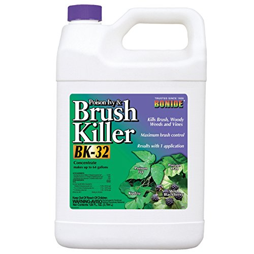 Bonide (BND332) - Poison Ivy and Brush Killer BK-32 Concentrate (1 gal.)