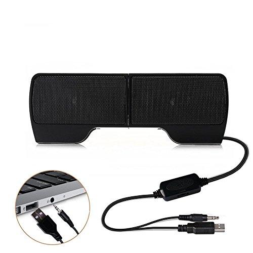 Dragon Multimedia Speakers Desktop SoundBar