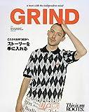 GRIND(グラインド) 2019年 08 月号 [雑誌]