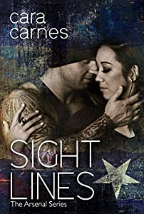 Sight Lines (The Arsenal Book 2)