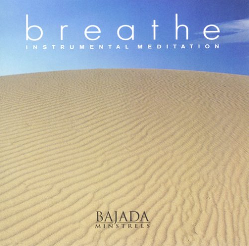 Breathe: Instrumental Meditation by Compendia