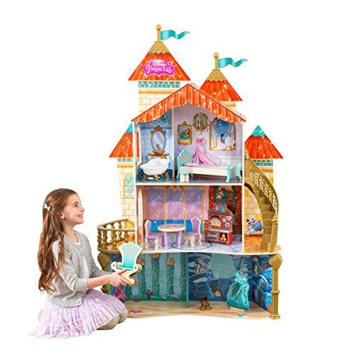 Kidkraft Schloss - Kidkraft Arielle die Meerjungfrau Schloss
