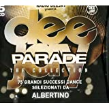 Deejay Parade-Collection