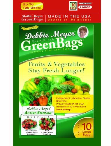 Green Bags Debbie Meyer Review - 2