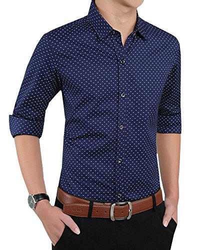 dress shirts without tie - 9