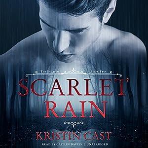 Scarlet Rain Audiobook