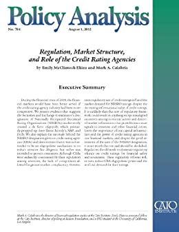 role of rating agencies This has enabled credit rating agencies to play a central role in financial markets – a role that some economists see as excessive banks are also evaluated by credit rating agencies bnp paribas regularly receives high credit ratings.