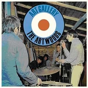 Art Gallery (digi-14 bonus tracks)