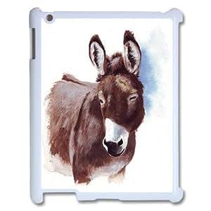 DDOUGS The Donkey Custom Cell Phone Case for Ipad 2,3,4, Customised The Donkey Case