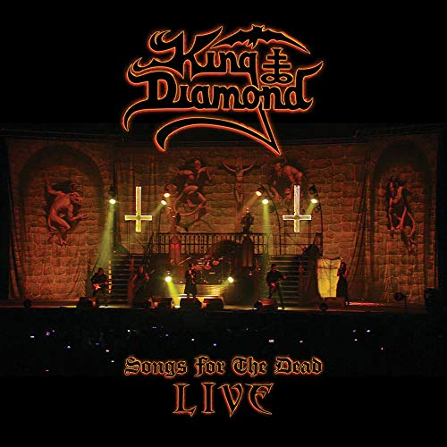- Songs For The Dead Live