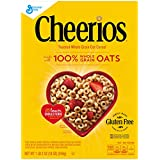 Cheerios Gluten Free Cereal, 18 oz