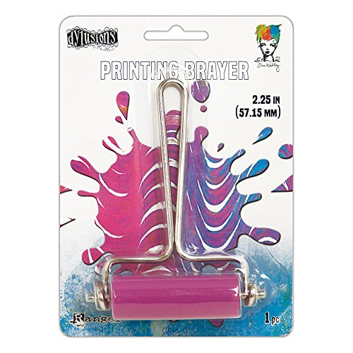 Small Gel Press Brayer