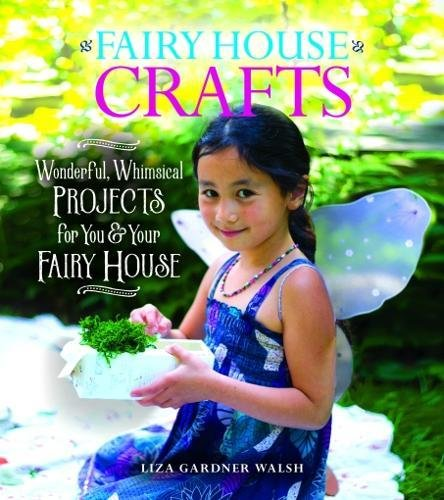fairy house handbook - 9