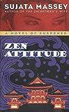 Zen Attitude (The Rei Shimura Series)
