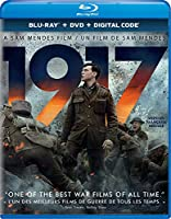 1917 (Blu-ray + DVD + Digital) (Bilingual)
