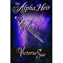 The Alpha Heir (Kingdom of Askara Book 2)