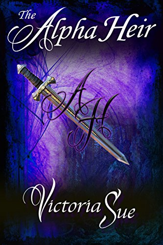 The Alpha Heir (Kingdom of Askara Book 2)