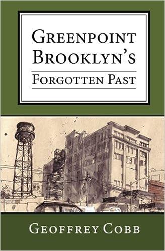 Amazon com: Greenpoint Brooklyn's Forgotten Past