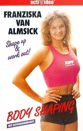 Almsick BodystylingvhsAlmsickAmazon Almsick BodystylingvhsAlmsickAmazon Franziska Van Almsick BodystylingvhsAlmsickAmazon Van Franziska Van Franziska vPynOmN8w0