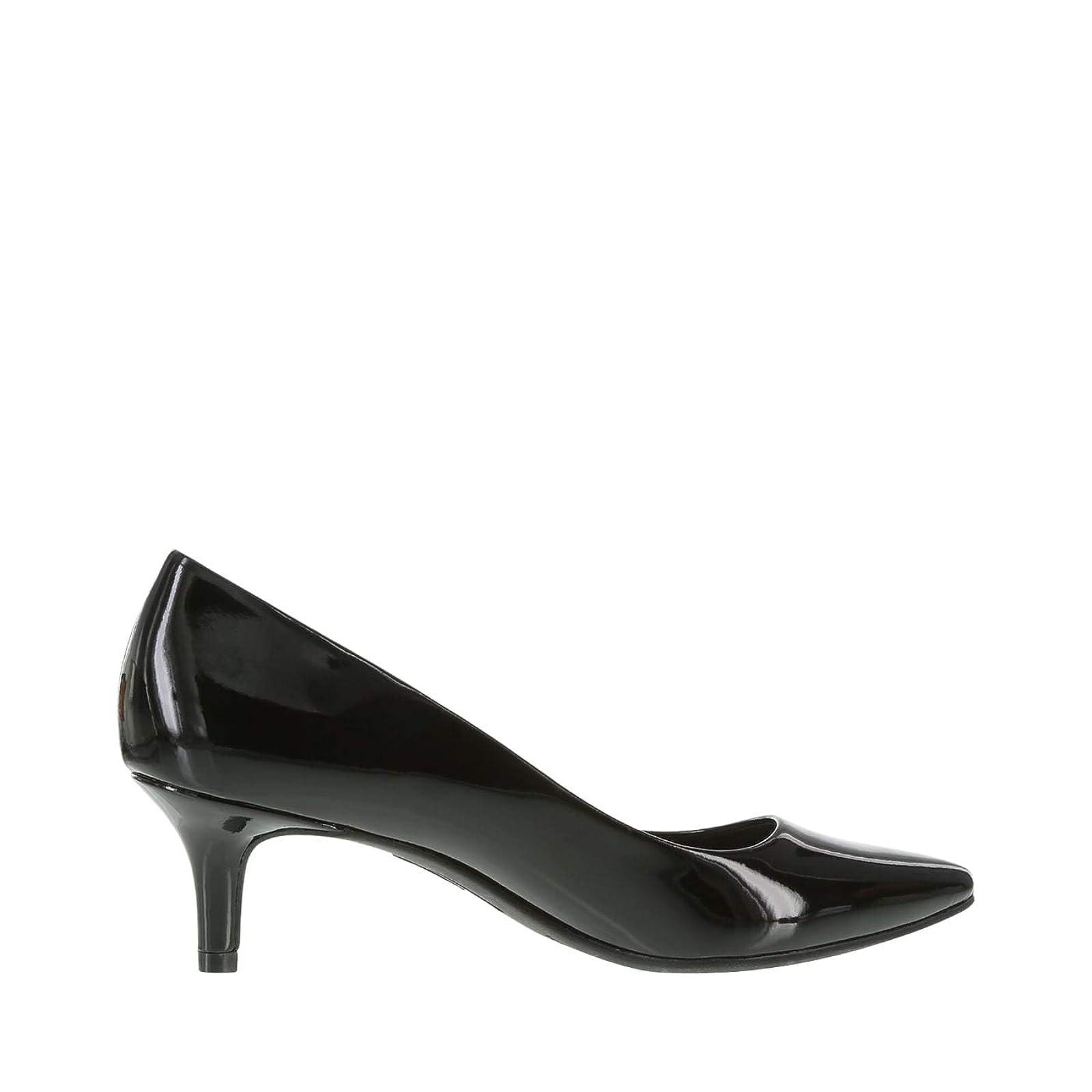 Dexflex Women's Jeanne Pointed-Toe Pump 6 M US - 1