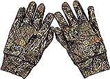 Hec Suit Best Deals - HECS Break-Up Country Energy Concealment Gloves, Mossy Oak, Large/X-Large