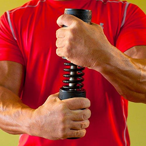 Wringer - Adjustable Forearm Exerciser/Increase Grip Strength