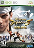 Virtua Fighter 5 Online - Xbox 360