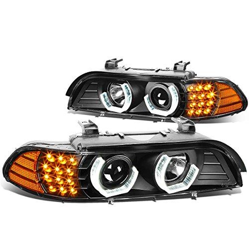 2000 bmw 528i headlights assembly - 5