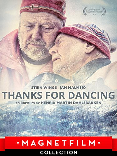Thanks for Dancing ()