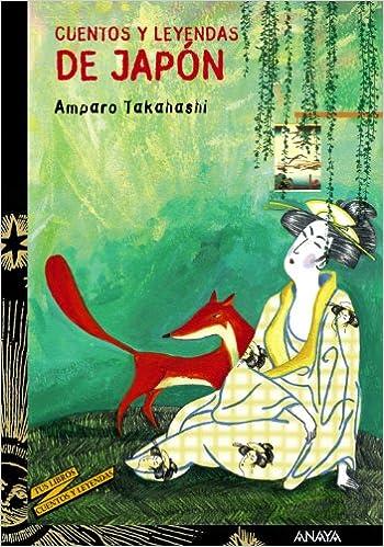 Cuentos y leyendas de Japón Literatura Juvenil A Partir De ...