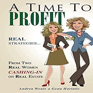 A Time to Profit Audiobook